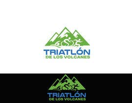 #13 for Design a Logo for a Triathlon race af laniegajete