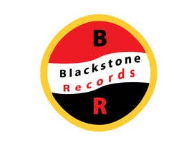 #77 para Logo Design for Blackstone Records por ocsim