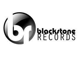 #50 para Logo Design for Blackstone Records por QueLab