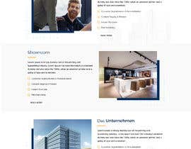 nº 15 pour Professional Draft or Predesign Startpage B2B E-Commerce - Mockup par LynchpinTech
