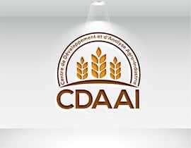 #478 for Logo for center in agro-food af Swapan7