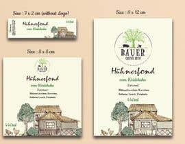 #11 for Label Design for Organic Farm Products (German language) by saturngirl05