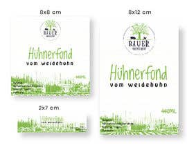 #9 for Label Design for Organic Farm Products (German language) by Ian2201