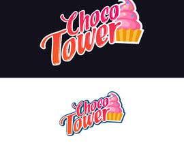 #219 cho Logo for dessert restaurant (Retro) bởi udayruet