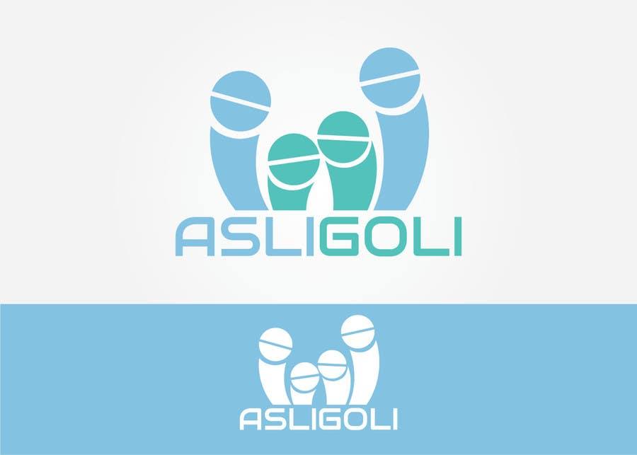 Inscrição nº 20 do Concurso para Logo Design for Asli Goli
