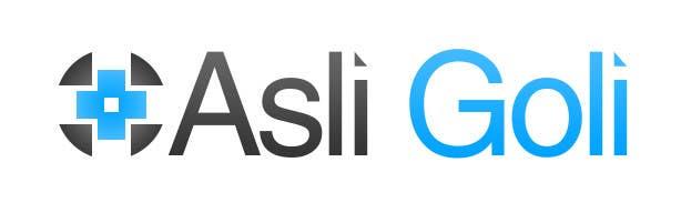 Penyertaan Peraduan #1 untuk Logo Design for Asli Goli