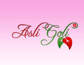 #19 for Logo Design for Asli Goli by Editor2013
