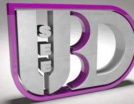 #39 for Brand name U-SEE-3D by SamiBaloach
