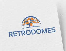 #342 for Logo For Specialty Product - RetroDomes af nshafizazabri