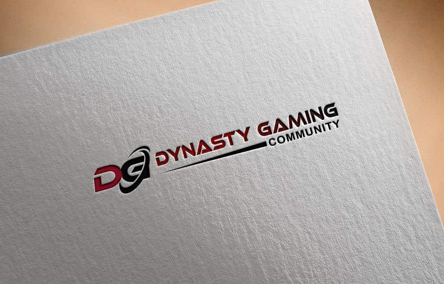 Penyertaan Peraduan #                                        23                                      untuk                                         Need A logo For a new Gaming Community.