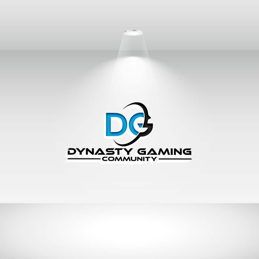 Penyertaan Peraduan #                                        10                                      untuk                                         Need A logo For a new Gaming Community.