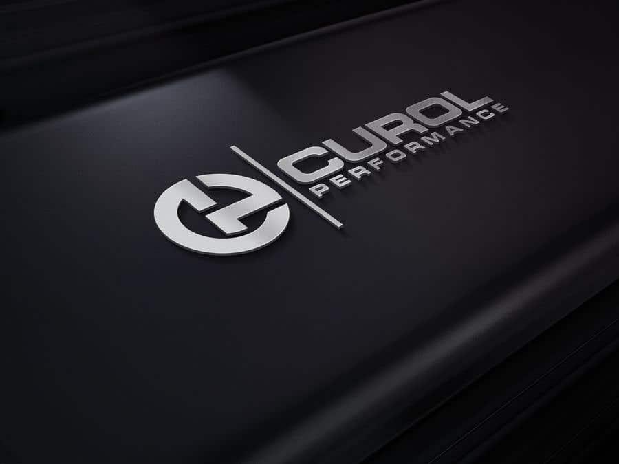 Penyertaan Peraduan #                                        94                                      untuk                                         Logo for a high end automotive performance shop