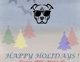#28 for Design a holiday image using our corporate logo by Kanikaperera