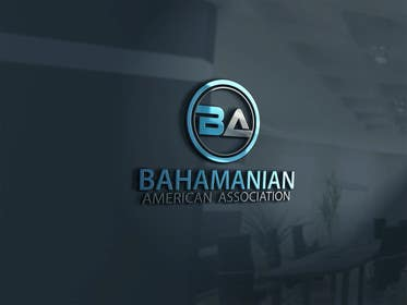 #15 for Design a Logo for Bahamanian American Association by alikarovaliya