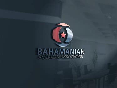 #20 for Design a Logo for Bahamanian American Association by alikarovaliya