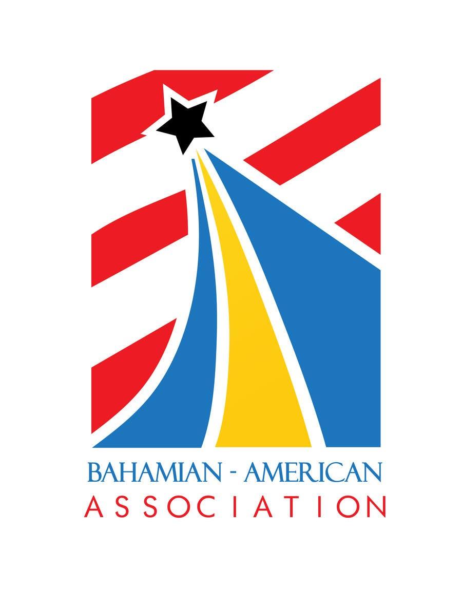 Participación en el concurso Nro.43 para Design a Logo for Bahamanian American Association