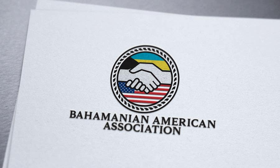 Participación en el concurso Nro.50 para Design a Logo for Bahamanian American Association