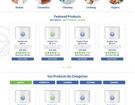 #34 untuk Graphic Design for Website oleh OthmanDesigner