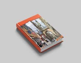#11 untuk Connected A.M Book cover oleh graphicshomepk
