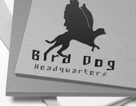 #11 para Design a Logo for Bird Dog Headquarters por birhanedangew