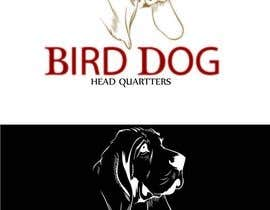 #12 para Design a Logo for Bird Dog Headquarters por charollyanoman
