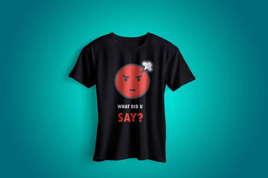 Penyertaan Peraduan #                                        14                                      untuk                                         Kompromize Logo and T-shirt Design