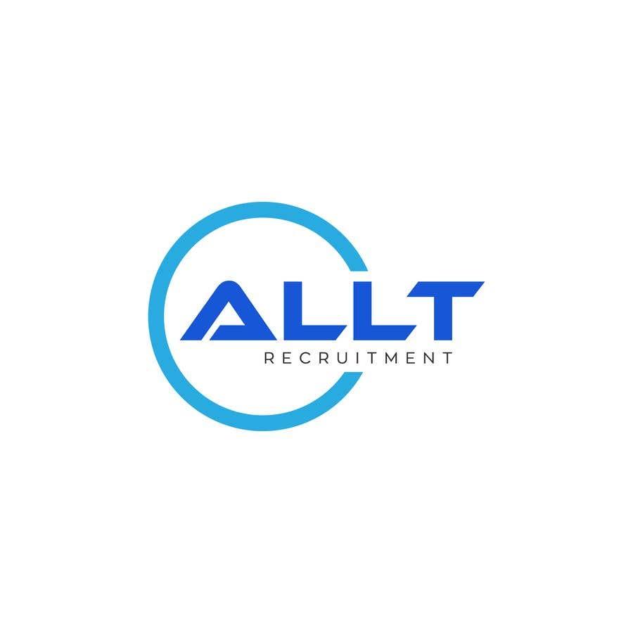 Penyertaan Peraduan #                                        218                                      untuk                                         Logo Design for Recruitment Website