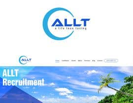 #278 untuk Logo Design for Recruitment Website oleh dinesh11580