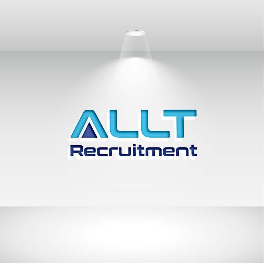 Penyertaan Peraduan #                                        240                                      untuk                                         Logo Design for Recruitment Website