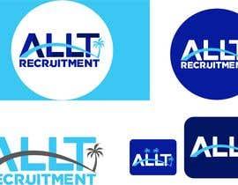 #222 untuk Logo Design for Recruitment Website oleh GlitchGraphics4