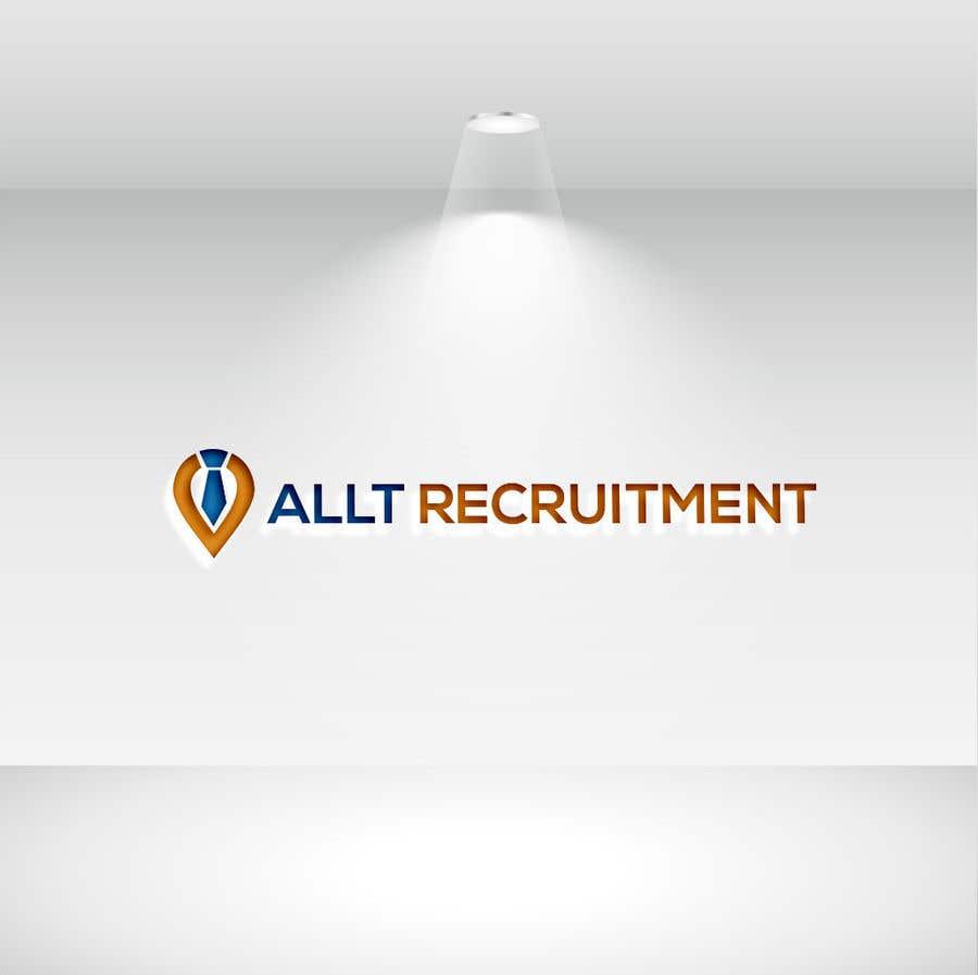 Penyertaan Peraduan #                                        97                                      untuk                                         Logo Design for Recruitment Website