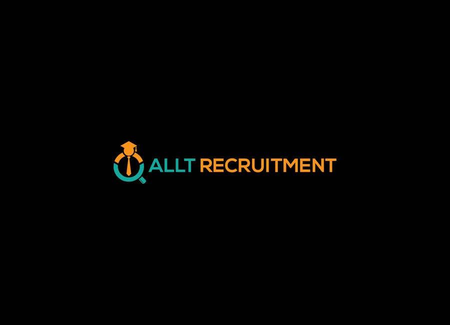 Penyertaan Peraduan #                                        99                                      untuk                                         Logo Design for Recruitment Website
