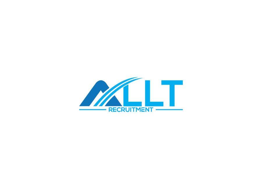 Penyertaan Peraduan #                                        289                                      untuk                                         Logo Design for Recruitment Website