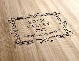"""#193 untuk Logo for outdoor Wedding function space """"Eternal"""" oleh tahervohra3d"""