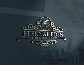 "#202 untuk Logo for outdoor Wedding function space ""Eternal"" oleh nazmunnahar01306"