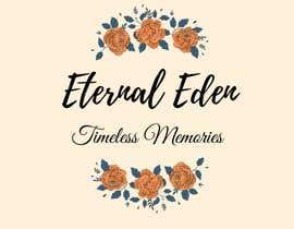 "#65 untuk Logo for outdoor Wedding function space ""Eternal"" oleh amanaaminudin"