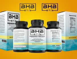 #219 для BHBStix Logo and packaging design. от DesignerMaster12