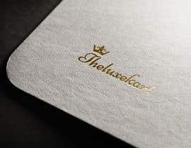"""Asifrbraj tarafından Create a logo for """"theluxekart"""" or Luxekar için no 123"""