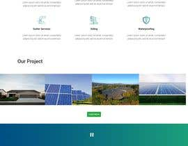 #14 for SEO/Design/Business Directory Project for Solar Website by monirdifferent