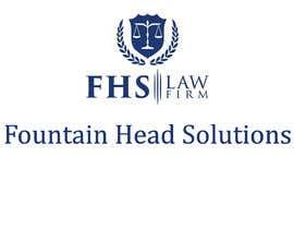 #322 para Suggest Legal Firm Abbreviation for -  FHS por AkshayBaluni