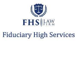 #326 para Suggest Legal Firm Abbreviation for -  FHS por AkshayBaluni