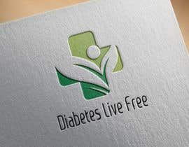 #46 for Design a Logo for Diabetes Live Free by kavzrox