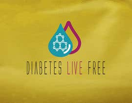 #7 for Design a Logo for Diabetes Live Free by zelimirtrujic