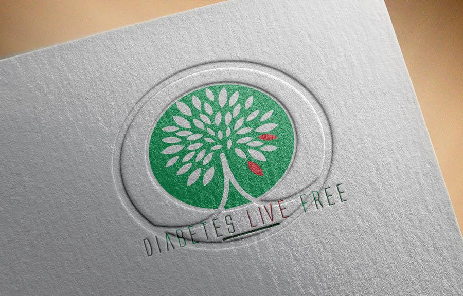 Konkurrenceindlæg #                                        10                                      for                                         Design a Logo for Diabetes Live Free