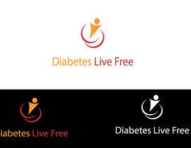 #16 for Design a Logo for Diabetes Live Free by sharmin014