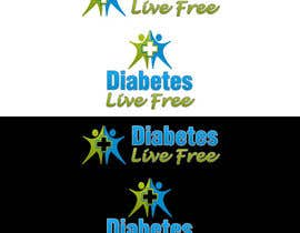 #2 for Design a Logo for Diabetes Live Free af greatraymond6