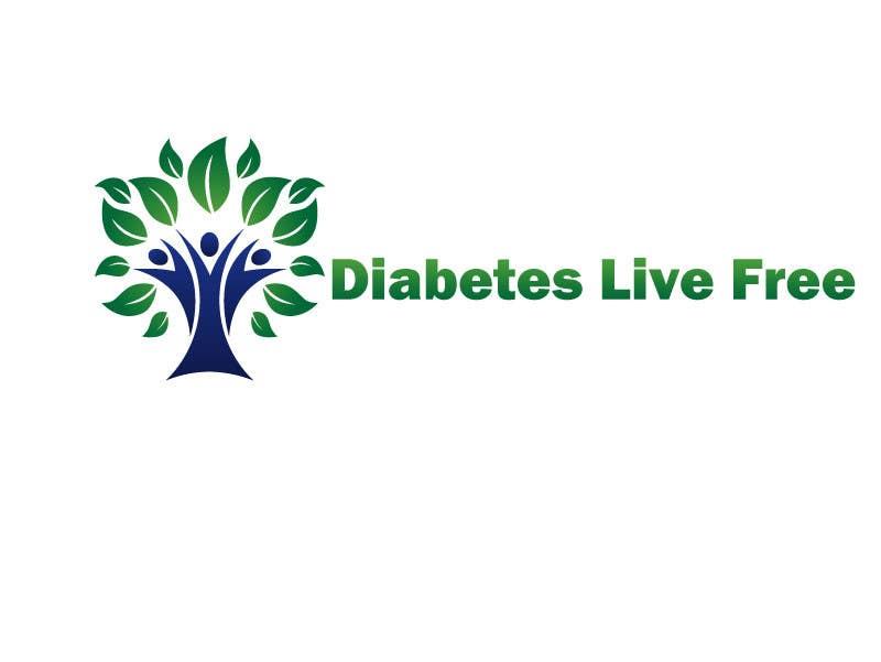 Konkurrenceindlæg #1 for Design a Logo for Diabetes Live Free