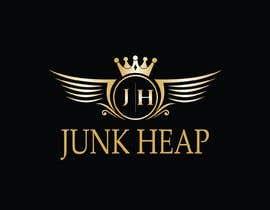 baturia tarafından create a logo for a youtube channel . --------- JunkHEAP için no 183