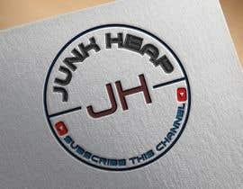 Saadahammad tarafından create a logo for a youtube channel . --------- JunkHEAP için no 234