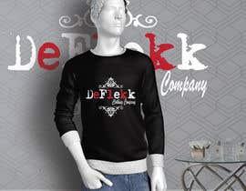 #29 untuk Deflekk Urban Wear oleh Aminul160636